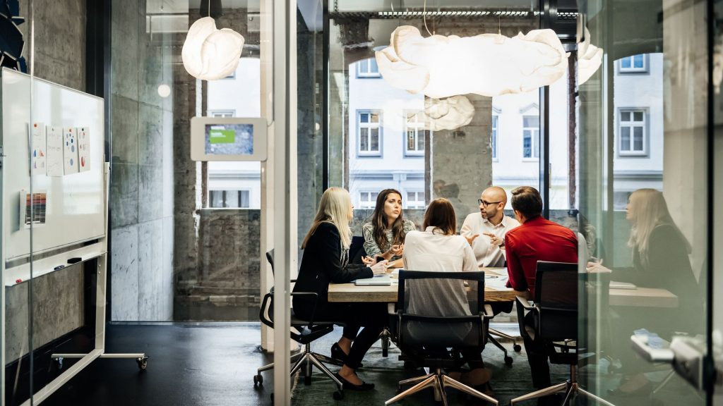 Building and Managing a Customer Centric Organization